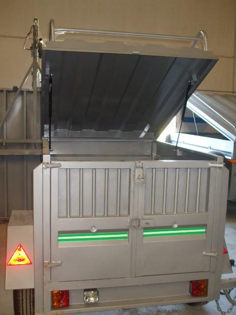 REMOLQUE 130X1,5 L.60 C/T