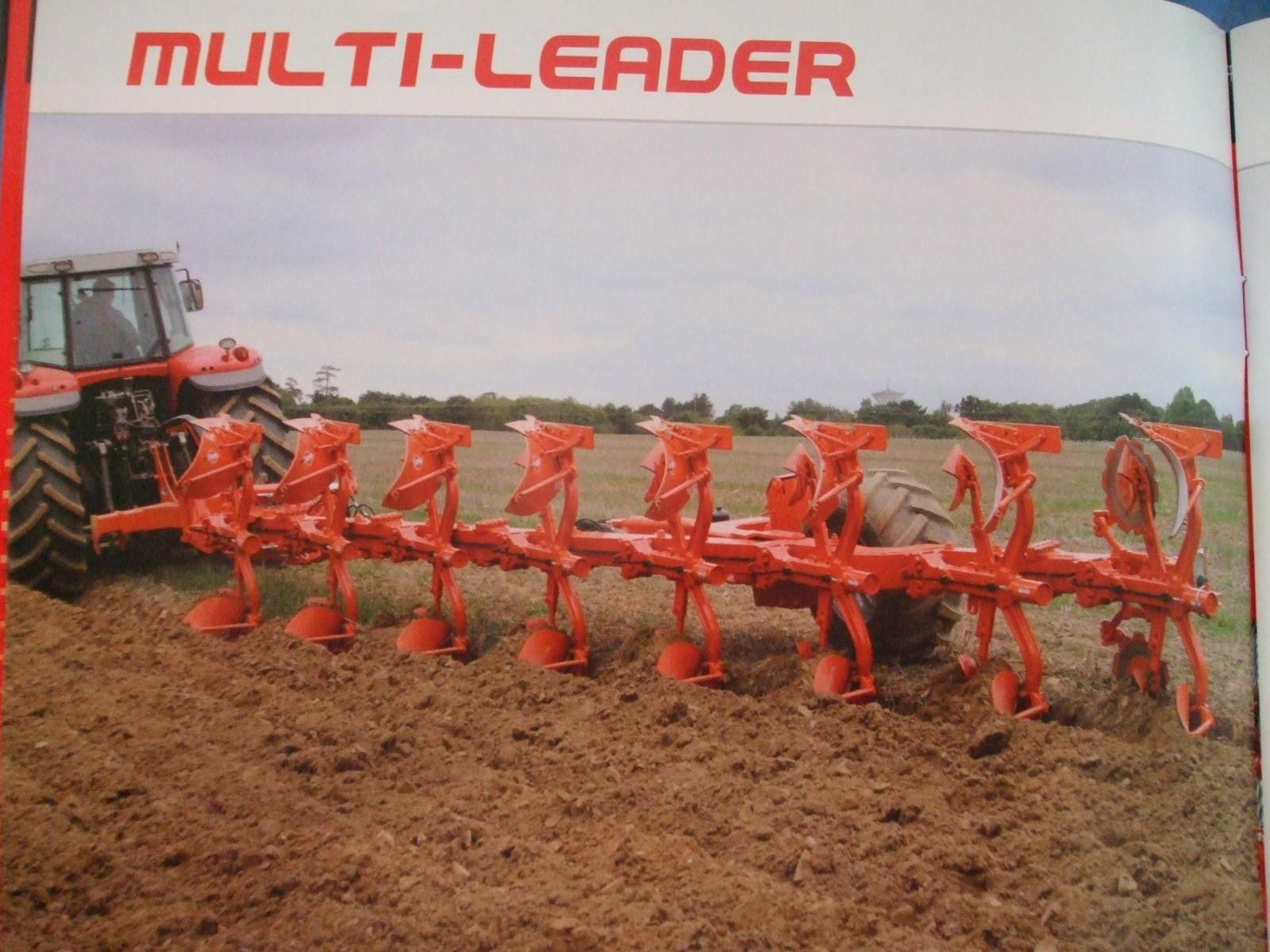 multi-leader