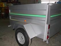 CARRO DE 200 X 130