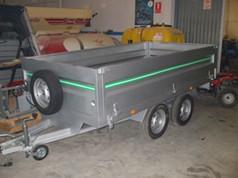 CARRO DE 300 X 160