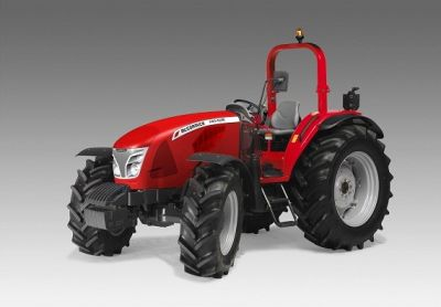 TRACTOR MCCORMICK - X50