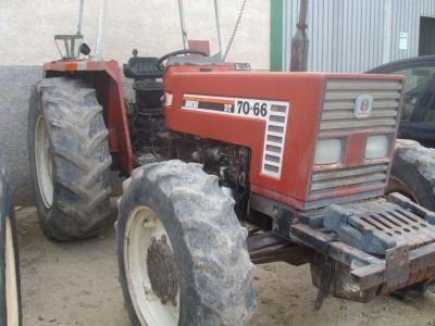 FIAT 70-66