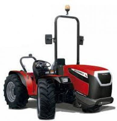 TRACTOR MCCORMICK SERIE 7000