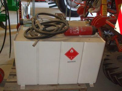DEPOSITO GASOIL 450 LTS