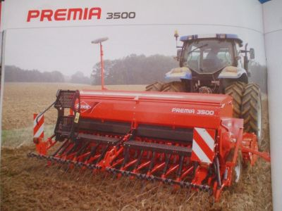 PREMIA 3500