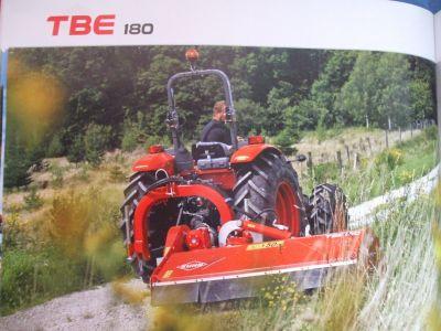 TBE 180